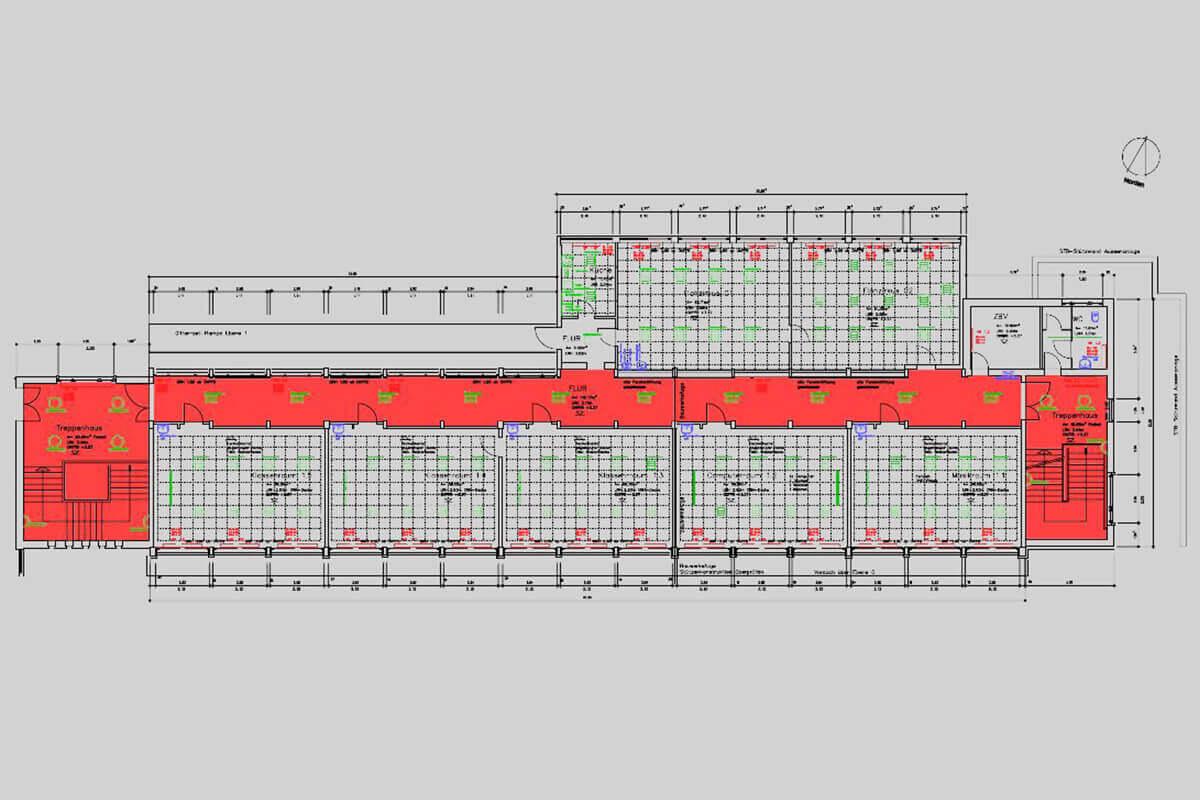 Architekt Saarbrücken grundschule wiedheck saarbrücken kühn architekten